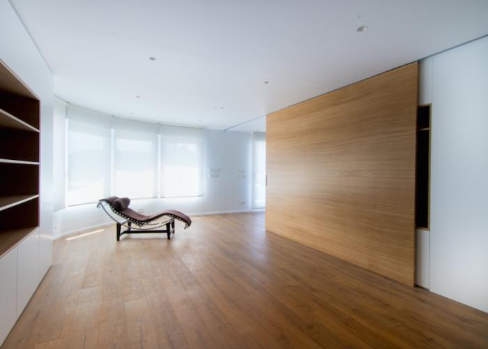 Inmobiliaria interiorismo basque luxury for Diseno de interiores san sebastian