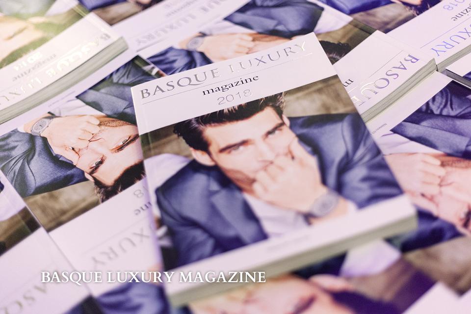 Basque Luxury Magazine