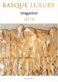 Basque Luxury Magazine 2019