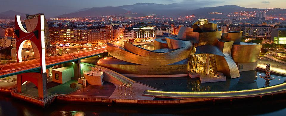Tour Bilbao