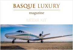Basque Luxury Media Kit
