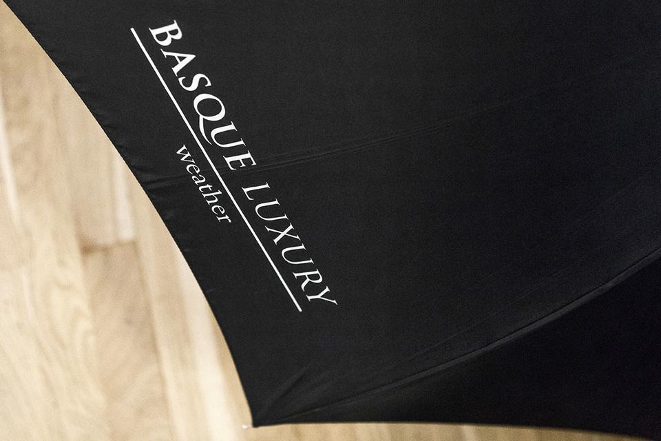 Basque Luxury Weather