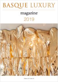 Basque Luxury Magazine 2019