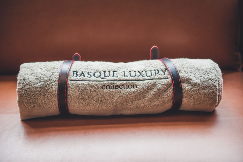 Basque Luxury Collection