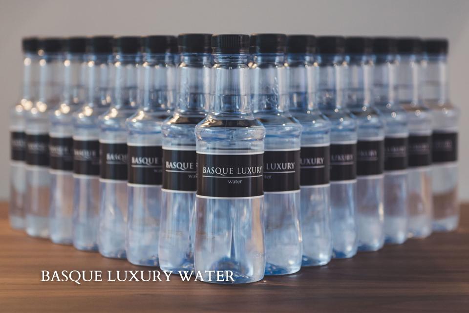 Basque Luxury Water