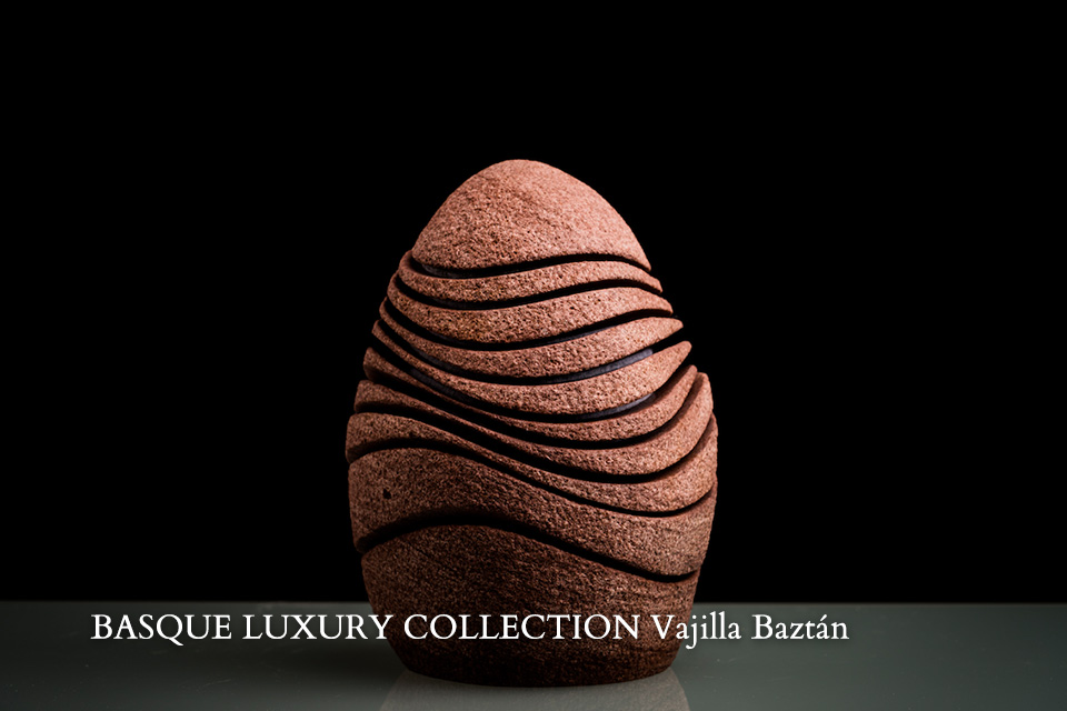 BASQUE LUXURY COLLECTION Vajilla Baztan