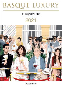 Basque Luxury Magazine 2021