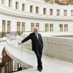 Entrevista a François-Henri Pinault, el magnate del lujo que inaugura su propio museo en París: Bourse de Commerce